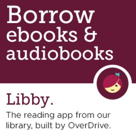 Libby Reading App