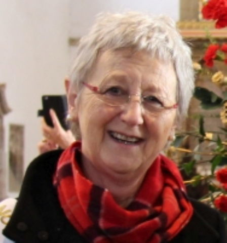 Jane France