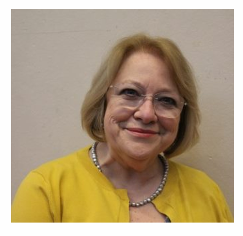Margaret Collingwood, Federation Chairman