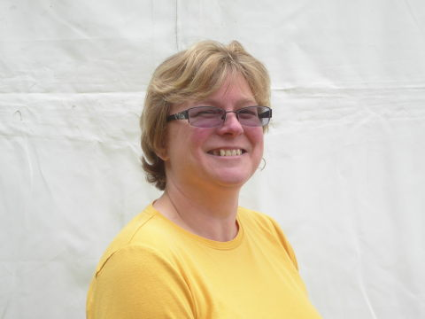 Debbie Bradley