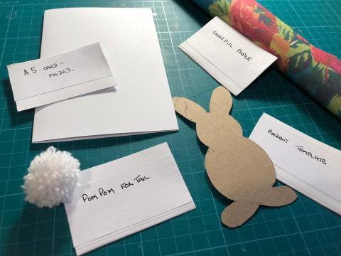 Bunny Materials