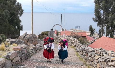 Peruvian Homestay
