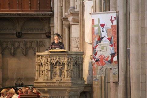 Margaret Collingwood Address
