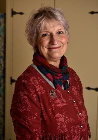 Mary Dorrell